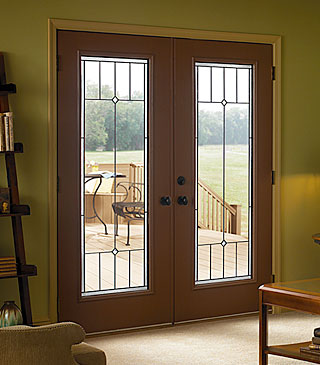 Duraweld Industries Inc Decorative Patio Doors